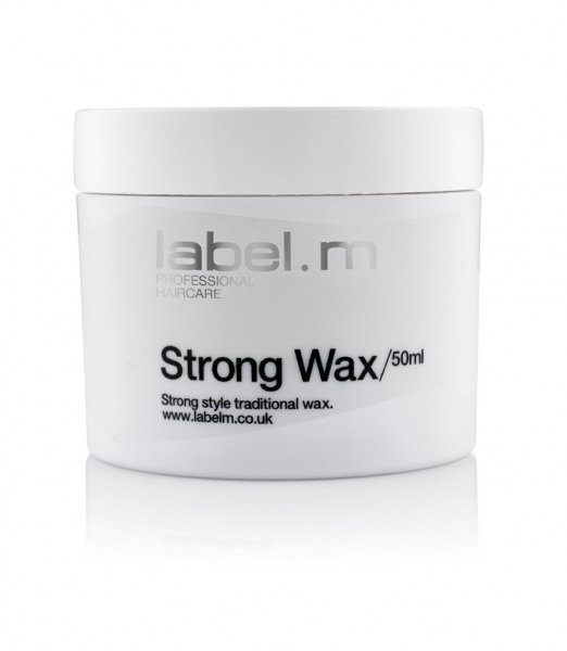 strong-wax