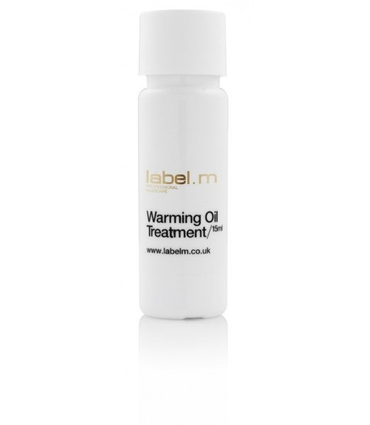 warming-oil-treatment