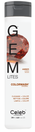 gemlites amber