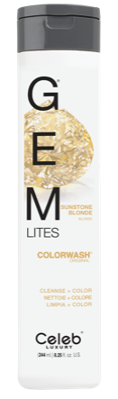 gemlites sunstone blonde