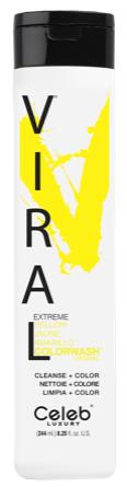 viral amarillo