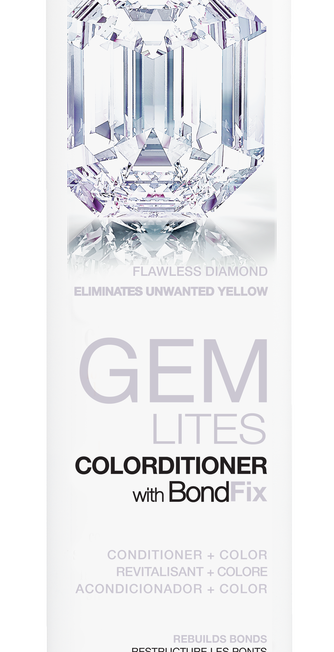gemlites colorditioner flawless