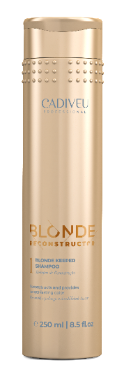 Blonde Keep Shampoo 250ml