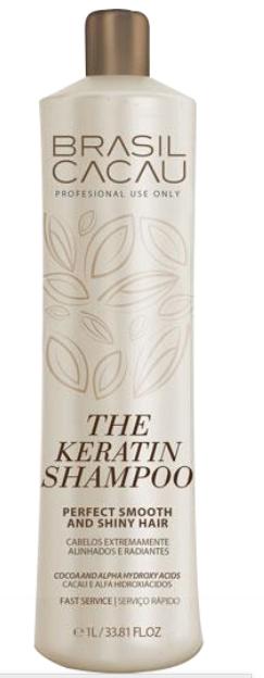 keratin shampoo 1000ml
